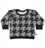 Sweater Pied de Poule