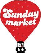 Sunday Market - Noddles Agenda