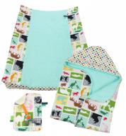 Noddles badcapes zijn super praktisch en verkrijgbaar in toffe prints d23ad1079c981
