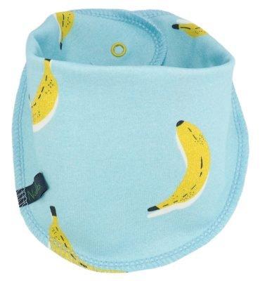 Sjaaltje met bananen