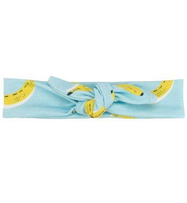 Hoofdbandje met bananen