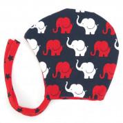 Muts met olifanten - Trumpet Parade