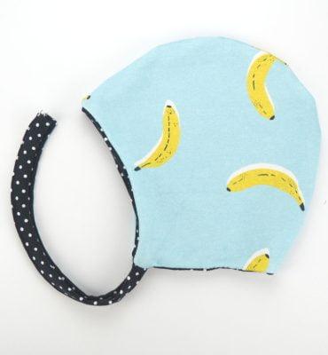 Muts met bananen - Let's Go Bananas!