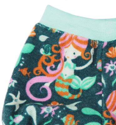 Kort broekje met zeemeerminnen - Magical Mermaid