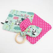 Collectie Panda Playground