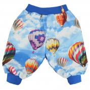 Pofbroek met luchtballonnen
