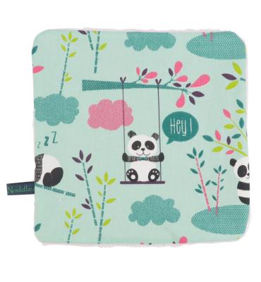 Monddoekje met panda's – Panda Playground