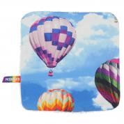 Monddoekje met luchtballonnen – High in the Sky